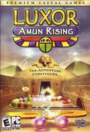 Mumbo Jumbo Luxor Amun Rising Pc Games