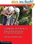 Climbing Self Rescue: Improvising Sol...