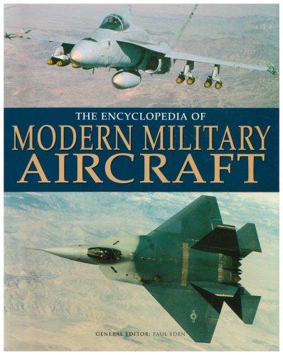 Ency Modern Military Aircraft (Encyclopedia)