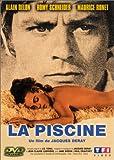echange, troc La Piscine [VHS]