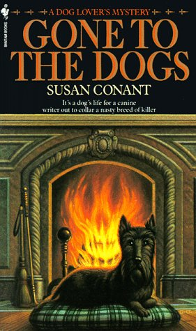 Image for Gone to the Dogs (Dog Lover's Mysteries)