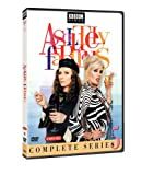 echange, troc Absolutely Fabulous: Complete Series 5 [Import USA Zone 1]