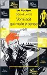 Le poulpe, tome 9 : Vomi soit qui mal y pense par Lefort