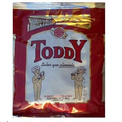 Amazon.com: Toddy Venezuelan Chocolate Milk Beverage