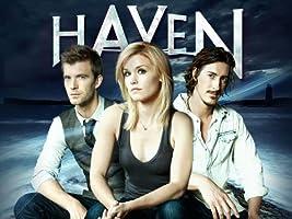 Haven Season 3