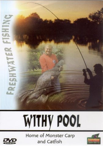 Withy Pool - Home Of Monster Carp And Catfish [DVD]