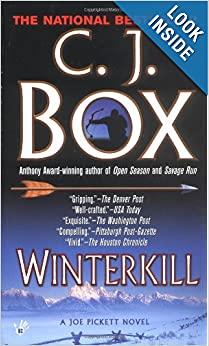 Winterkill  - C J Box