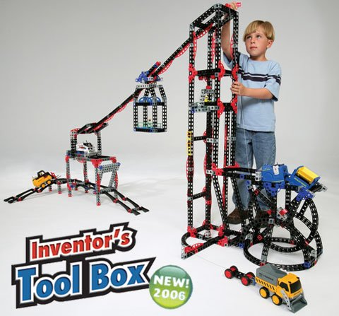 Buy Inventor's Tool Box