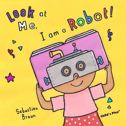Amazon I Robot
