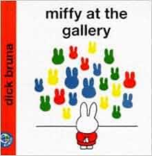 (Miffy's Library): Dick Bruna: 9780749835958: Amazon.com: Books