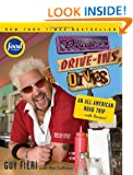 Diners Drive-Ins And Dives: An All-American Road Trip . . . with Recipes!