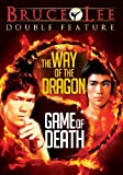 Bruce Lee: The Way of the Dragon / Game of Death [DVD] [Region 1] [US Import] [NTSC]