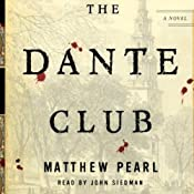 The Dante Club | [Matthew Pearl]