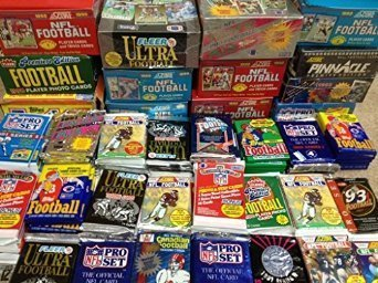 100-vintage-football-cards-in-old-sealed-wax-packs-perfect-for-new-collectors