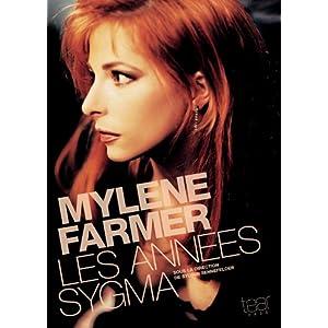 Myléne Farmer : Les années Sygma