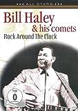 Bill Haley-Rock Around the Clock [DVD] [Region 1] [NTSC]