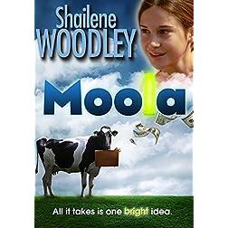 Moola Starring Shailene Woodley