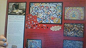Alex Beard Wood Impossible Puzzle - Hurricane
