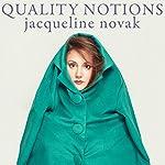 Sexual Life | Jacqueline Novak