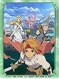 OVA「テイルズ オブ ファンタジア」