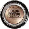 Maybelline 24 Hour Eyeshadow, Bad To The Bronze, 0.14 Ounce Body Care / Beauty Care / Bodycare / BeautyCare