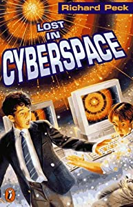 """Cover of """"Lost in Cyberspace"""""""