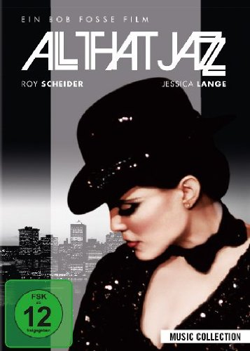 All that Jazz - Hinter dem Rampenlicht (Music Collection)