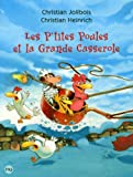 """Afficher """"Les P'tites poules et la grande casserole"""""""