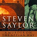 A Murder on the Appian Way: A Mystery of Ancient Rome