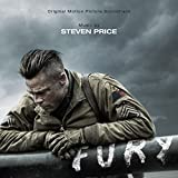 Fury (Original Motion Picture Soundtrack)