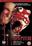 echange, troc Mpd-Psycho - Series 1 Parts 1 and 2 [Import anglais]