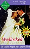 Wedlocked (Mills & Boon by Request) (0263815412) by Day Leclaire