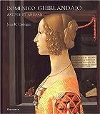 echange, troc Jean-K Cadogan - Domenico Ghirlandaio, artiste et artisan
