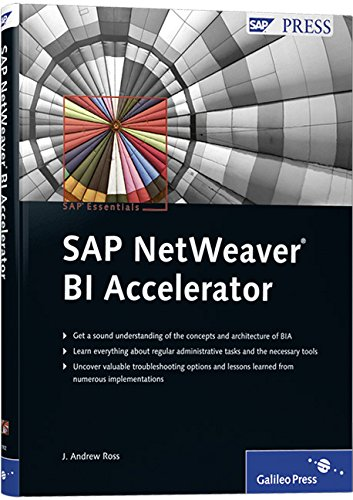 This book is intended to provide a comprehensive and practical understanding of sap netweaver bw 70, using a