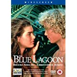 The Blue Lagoon [DVD]by Brooke Shields