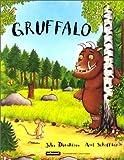 vignette de 'Gruffalo (Julia Donaldson)'