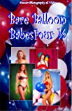 Cover art for  Bare Balloon Babes 04½