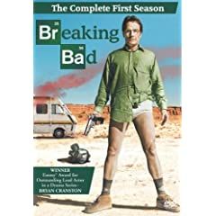 Breaking Bad – The Complete First Season