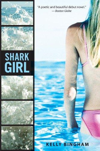 Shark Girl front-832421