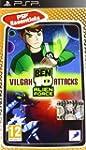 Ben 10: Alien Force - Vilgax Attacks...