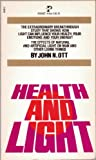 Health and Light (0671474332) by Ott