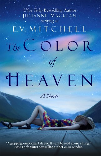 <strong>Kindle Nation Daily Bargain Alert: Break Out The Box of Tissues! Julianne MacLean's Poignant Romance <em>THE COLOR OF HEAVEN</em> is Now Just 99 Cents on Kindle - 4.2 Stars on 77 Reviews! </strong>