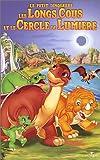 echange, troc Le Petit Dinosaure, Vol. 10 : Les Longs cous et le cercle de lumière [VHS]