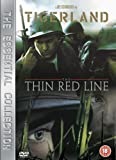 Tigerland/Thin Red Line [DVD]