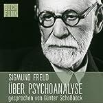 �ber Psychoanalyse: F�nf Vorlesungen