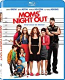 Moms' Night Out [Blu-ray]