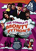 The Complete Monty Pythons Flying Circus 16 Ton Megaset from A&E Entertainment