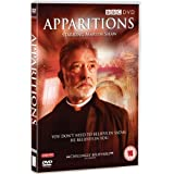 Apparitions  [DVD] [2008]by Martin Shaw