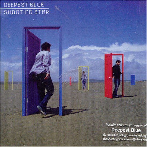 Deepest Blue - Shooting Star - Zortam Music