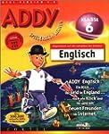 ADDY 4.0. Englisch Klasse 6. 4 CD- RO...